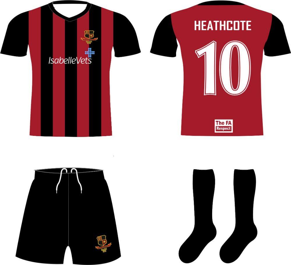 b. Rangers FC Minis Kit