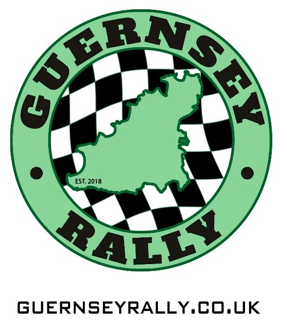 Guernsey Rally Logo