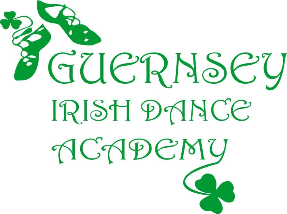 Guernsey Irish Dance Academy