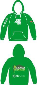 Guernsey Marathon Hoodie 2020
