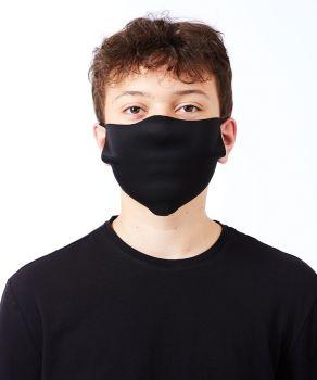 4 Masks (Plain) + 1 Free (Plain)