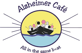 Alzheimer Cafe Logo