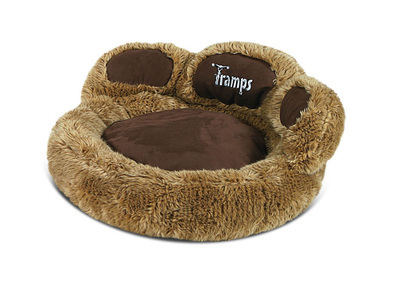 Paw Cat bed ~ Teddy