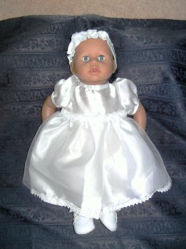Doll's clothes for Annabell doll