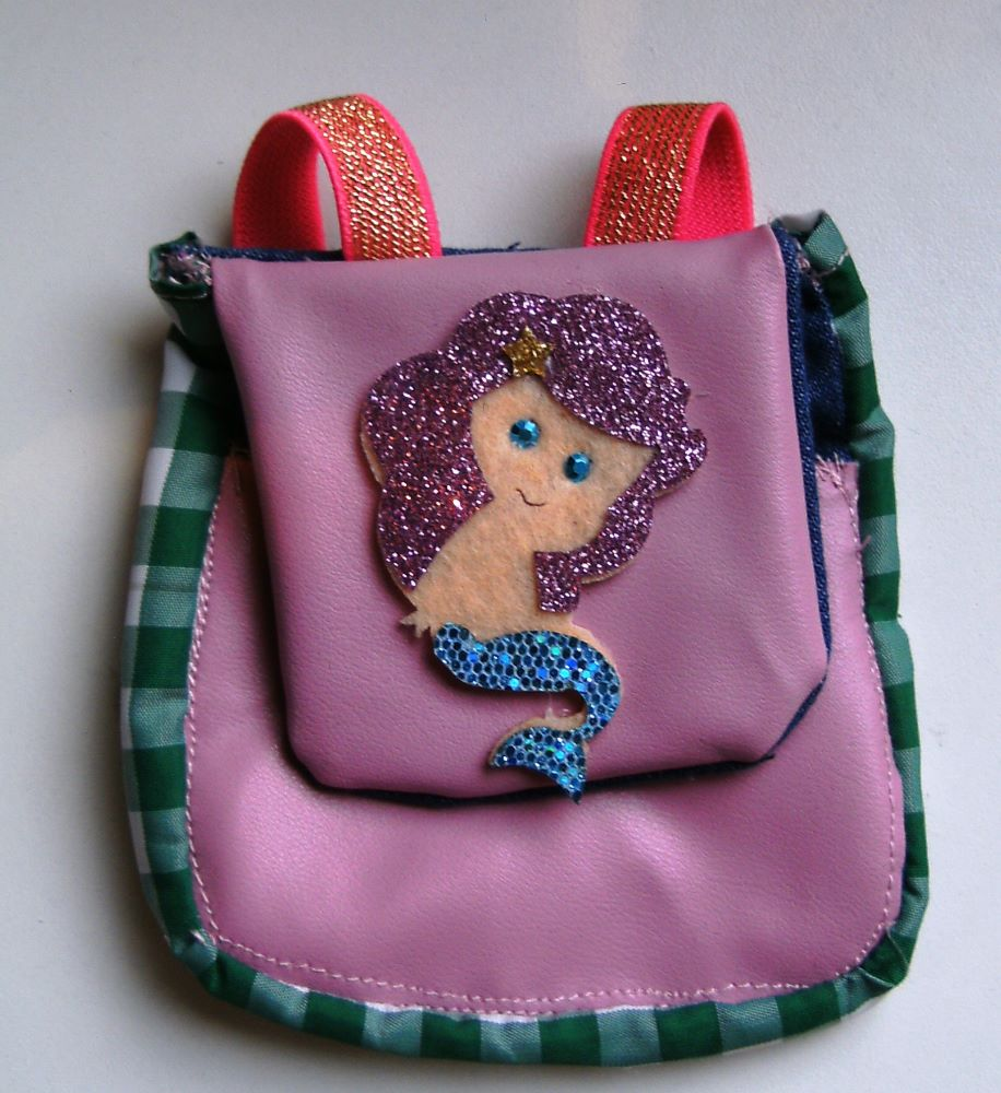 Doll's Handbags and backpacks