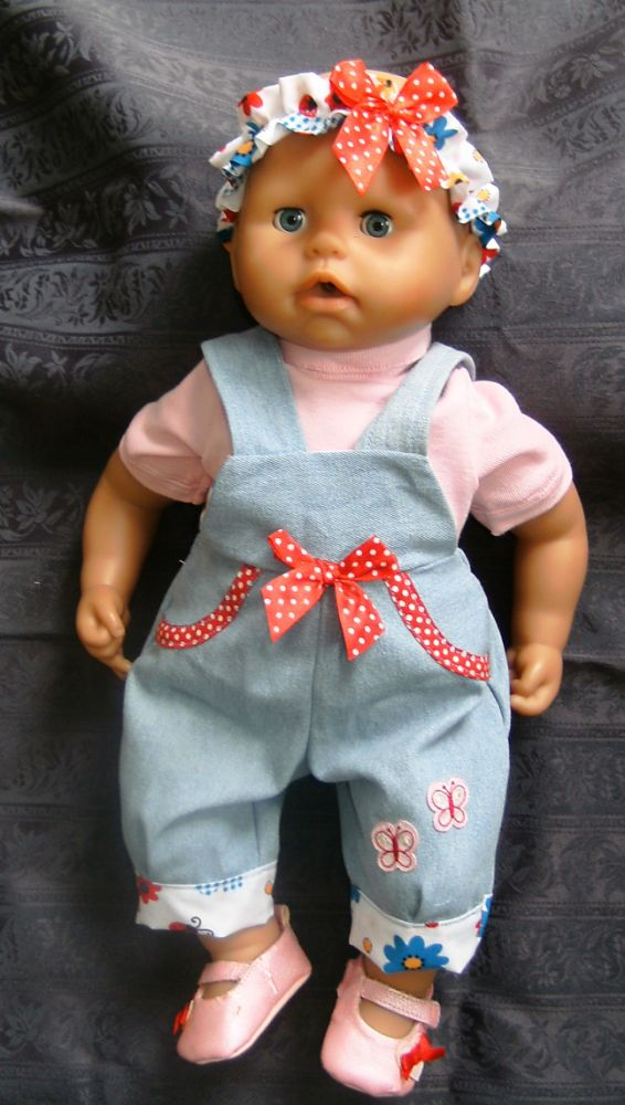 <!--045-->Baby Annabell, most 18 inch baby dolls