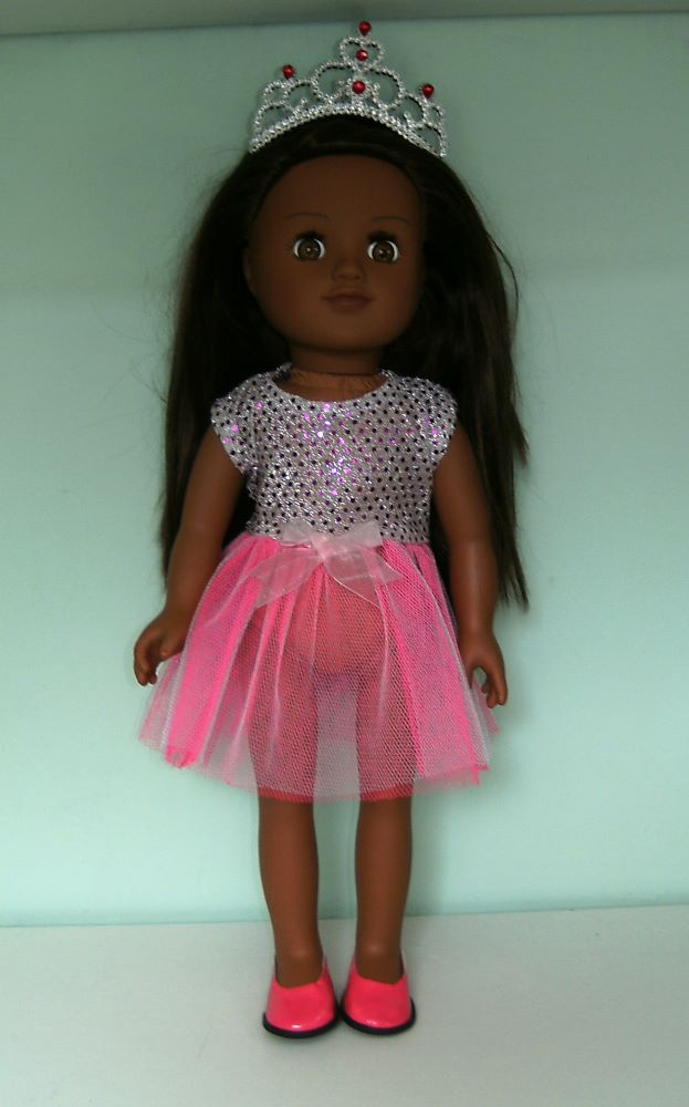 <!--030-->18 inch Sindy dolls and friends