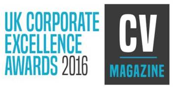 Corporate Vision Magazines 2016 winner