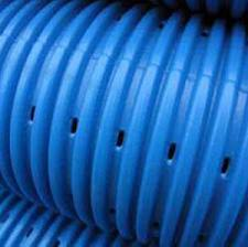 plasitc land drainage pipe