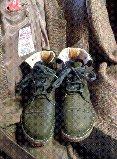 mens woodland boots