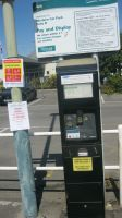 Car Parking Charges 001