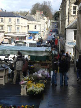 frome market