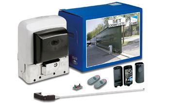 Came BK1200KG 240v sliding gate kit
