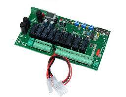 CAME ZA3 240v PCB.