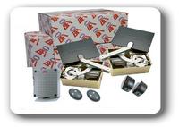 <!--020-->Underground  Gate Kits