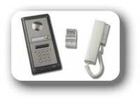 <!--050-->Intercom Systems