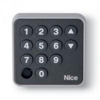 NICE EDSB Bluebus keypad