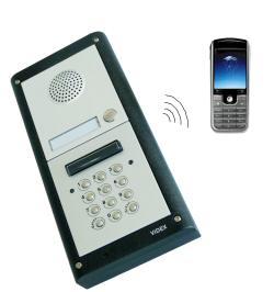 VIDEX V1-4121K gsm + pad.