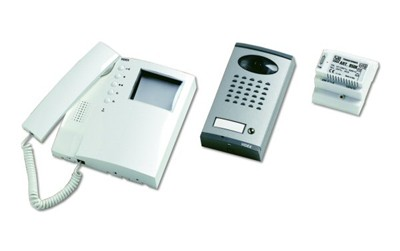 Videx SMVK1 Mono video intercom kit