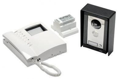 Videx CVK8K-S Colour video intercom kit