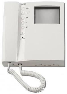 Videx 3356J Mono Monitor