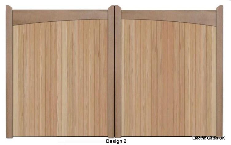 timber gate 2