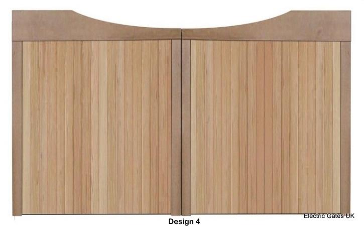 timber gate 4