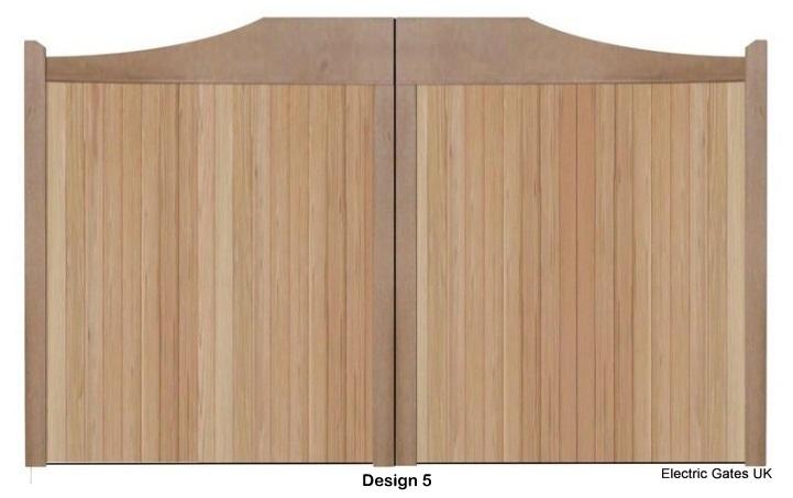 timber gate 5