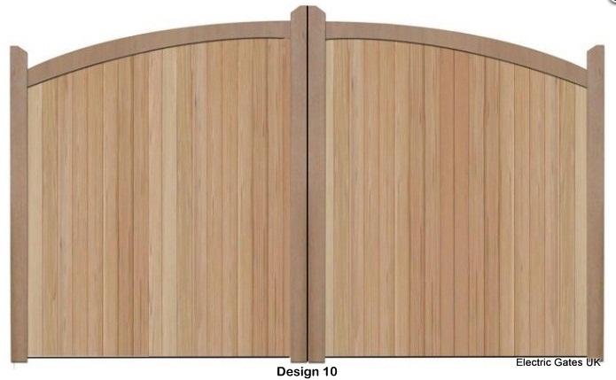 timber gate 10