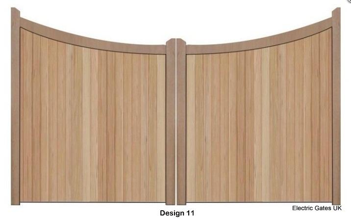 timber gate 11