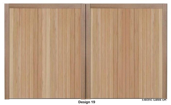 timber gate 19