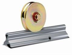 IBBIZ3/4 Medium duty sliding gate track