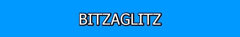bitzaglitz, site logo.