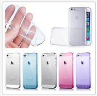 iPhone 6 Plus (5.5) Ultra Thin Transparent Phone Case