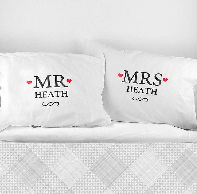 Personalised Wedding Supplies