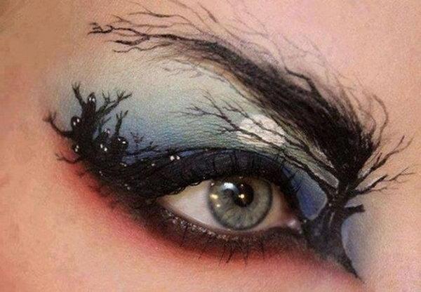 17-halloween-eye-makeup-ideas