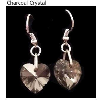 Stunning Austrian Crystal Drop Earrings