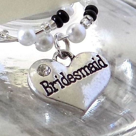 Bridesmaids, Maid of Honour Gifts