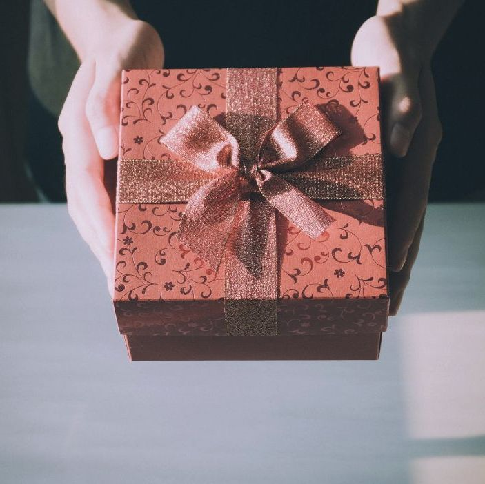 Gift by Type