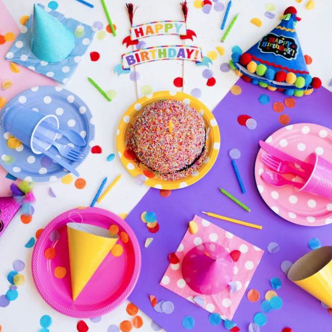 Birthday Gifts For the little ones