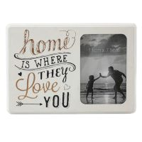 Home Photo Frame Family Design, Ethically Sourced