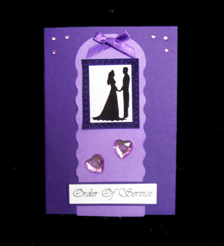 wedding lilac regal