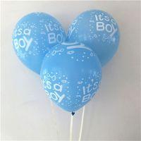 It's A Boy Blue 12