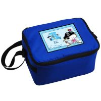 Personalised Boys Lunch Bag - Pirate