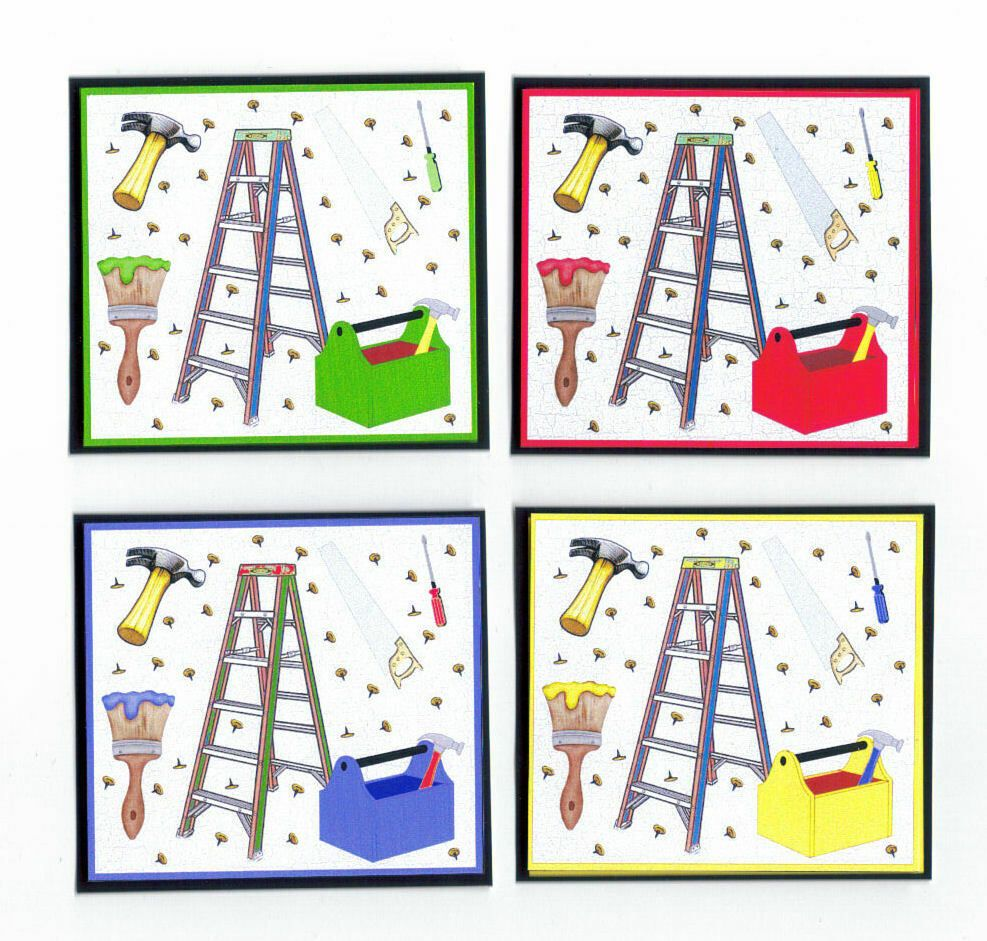 Tools Cardmaking Craft Toppers