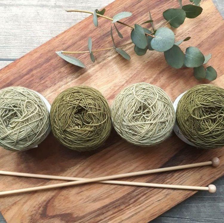 Handmade Knits