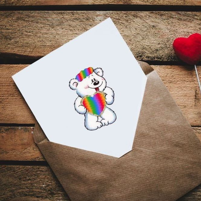 Rainbow Craft Range