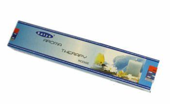 Aromatherapy Incense Sticks by Nag Champ
