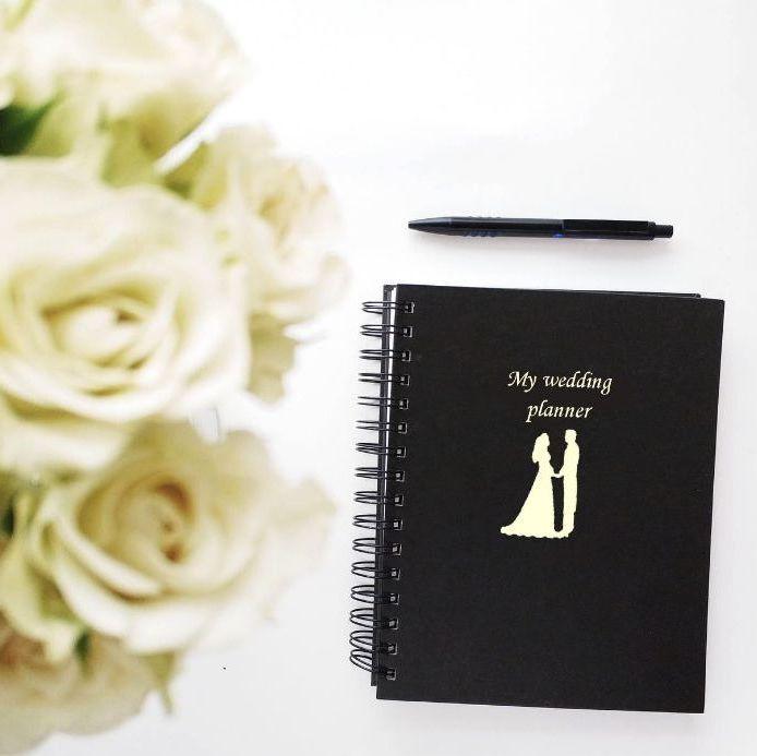 Bride and Groom Range