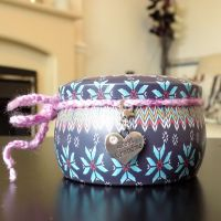 Great Grandma Scented Candle Tin